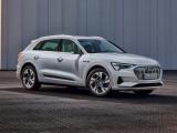 Audi e-tron 50 quattro nu te reserveren vanaf € 71.900