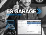 ESGARAGE: de garagesoftware voor autobedrijven en werkplaatsen!