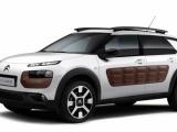 Citroën C4 Cactus: Nieuwe wereld, nieuwe ideeën!