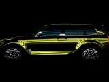 Premium SUV conceptauto heet Kia Telluride