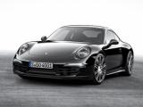 In elegant zwart: Porsche 911 Carrera en Boxster Black Edition