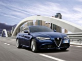 Alfa Romeo Giulia behaalt maximale 5 sterren Euro NCAP èn hoogste score ooit voor volwassen inzittenden