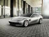 Ferrari GTC4Lusso T onthuld