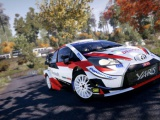 Toyota GR Yaris Rally Concept maakt rallydebuut in WRC 9