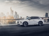Mitsubishi Eclipse Cross PHEV: alle prijzen en specificaties