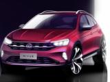 Volkswagen onthult morgen de Nivus
