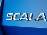ŠKODA SCALA: nieuwe naam voor nieuw compact model