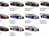 Elf Audi's R8 LMS in raceklassieker op Spa-Francorchamps