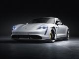 Porsche Taycan: nog snellere acceleratie, nog meer laadgemak