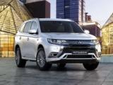 Mitsubishi Motors verkoopt 200.000ste Outlander PHEV