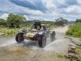 Maxxis opnieuw hoofdsponsor van Maxxis Dakar Team