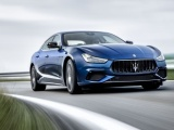Maserati maakt 2018-prijzen bekend