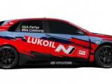 Hyundai i30 N TCR klaar voor 2019 WTCR, Nederlander Nick Catsburg achter het stuur