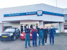 Review van Bosch Car Service De Westerd over FOURCE automotive