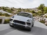De nieuwe Porsche Macan S: meer kracht, meer balans, meer comfort
