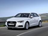 Audi A3 Sportback g-tron: nieuwe motor, extra range