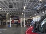 Waarom ging Garage Rouveen voor een Ommer bedrijfsvloer?