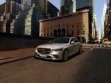 Mercedes-Benz wederom meest waardevolle luxemerk ter wereld in 'Best Global Brands 2020'-ranglijst