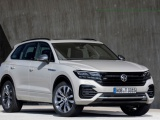 Volkswagen bouwt miljoenste Touareg
