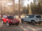 Meest talentvolle compacte SUV breidt het wereldwijde Jeep-portfolio uit