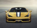 Ferrari 458 Speciale A – een nieuwe recordverpulverende spider