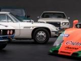 Mazda introduceerde 50 jaar geleden de rotatiemotor