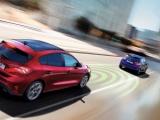 Nieuwe Ford Focus door Euro NCAP geprezen om zijn geavanceerde bestuurdersassistentie-technologieën