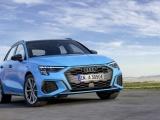 Audi A3 Sportback nu ook als plug-in hybride