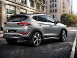 Geheel nieuwe Hyundai Tucson: gedurfd statement door design en technologie