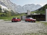 Sterker, scherper, sportiever: de nieuwe Porsche Macan