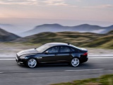 Ook Jaguar XF als Corporate Edition