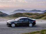 Ook Jaguar XF als Corporate Edition