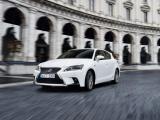 Lexus verscherpt aanbod CT 200h, IS 300h en NX 300h ten opzichte van de concurrentie