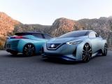 Nissan IDS Concept visionaire primeur op Tokyo Motor Show