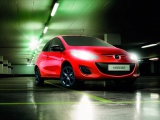 Speciale versie: Mazda2 Color Edition