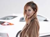 Actrice Hanna Verboom geeft introductie Hyundai IONIQ een bekend gezicht