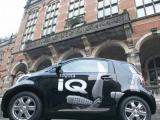 Toyota iQ 1.0 VVT-i Aspiration