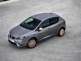 Vernieuwde SEAT Ibiza nu leverbaar in Nederland