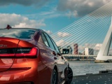 BMW Group eDrive Zones zorgen voor beter leefklimaat in stedelijke gebieden.