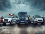 Ford Bedrijfswagens: sterk eerste kwartaal, productnieuws en aanvullende service voor klanten