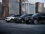 Voor zesde keer op rij verkooprecord voor Volvo, meer dan 700.000 auto's verkocht in 2019