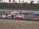 Wereldwijde primeur voor waterstof racewagen TU Delft