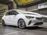Nieuwe Opel Corsa efficiënter dan ooit dankzij perfecte aerodynamica