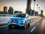 Nissan start verkoop nieuwe QASHQAI en X-TRAIL