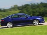 Stijlvol maatwerk: nieuwe option packs voor Jaguar XF