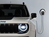 Jeep® Renegade en Compass 4xe 'First Edition'