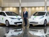 Komende vier jaar Renault en Nissan offensief autonoom rijdende modellen