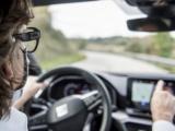 Infrarood en irissensoren: zo ziet verkeersveiligheid er in de toekomst uit