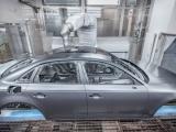Audi innoveert met twee kleuren in één spuitproces