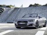 Vernieuwde A5 Sportback, Coupé en Cabriolet: de prijzen